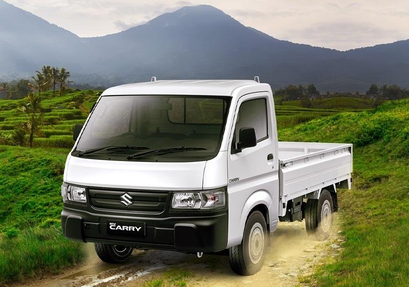 harga suzuki new carry pickup terbaru di bali